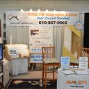 Lehigh Valley Insulation at home show