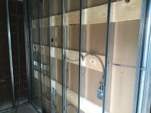 walls without insulation