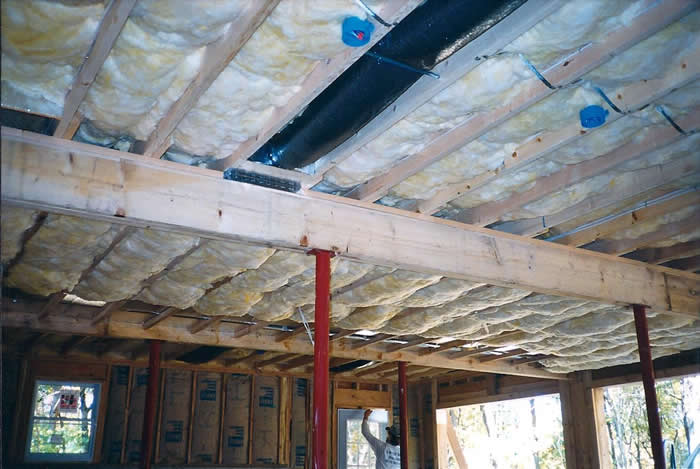 Blown In Insulation Home Insulation Services Lehigh
