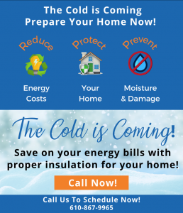 prepare your home now