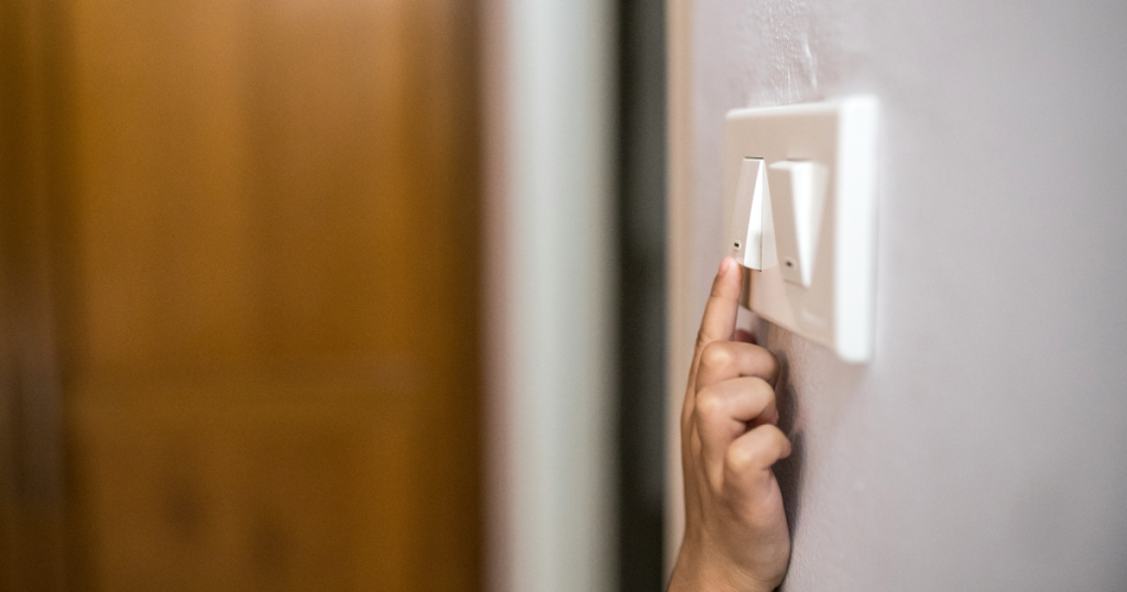 Spring Tips For a Low Electric Bill! 1
